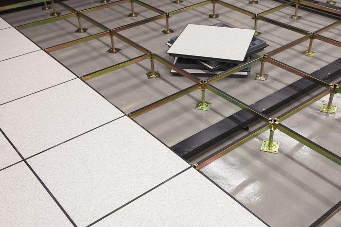 Used Computer Room Floor Tiles : Raised floor tiles and panels in san jose ca new used